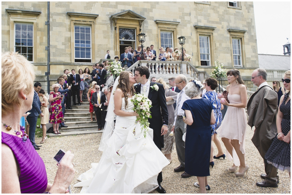 Kathryn and james wedding