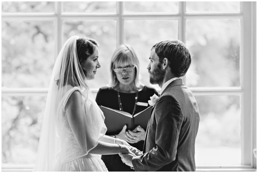 weddings at Orleans House