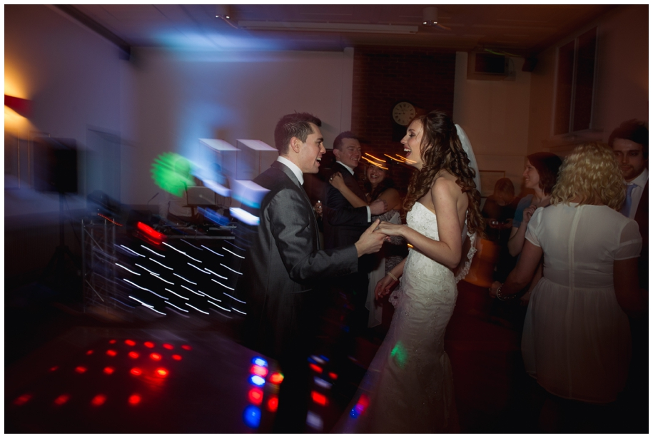 weddings at The Talbot Inn