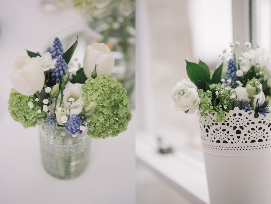 Spring weddings at Pembroke Lodge
