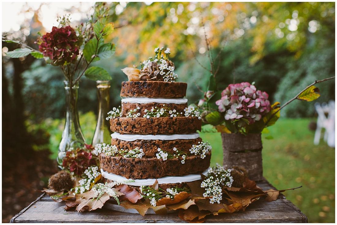 How To Make A D Wedding Dress Cake