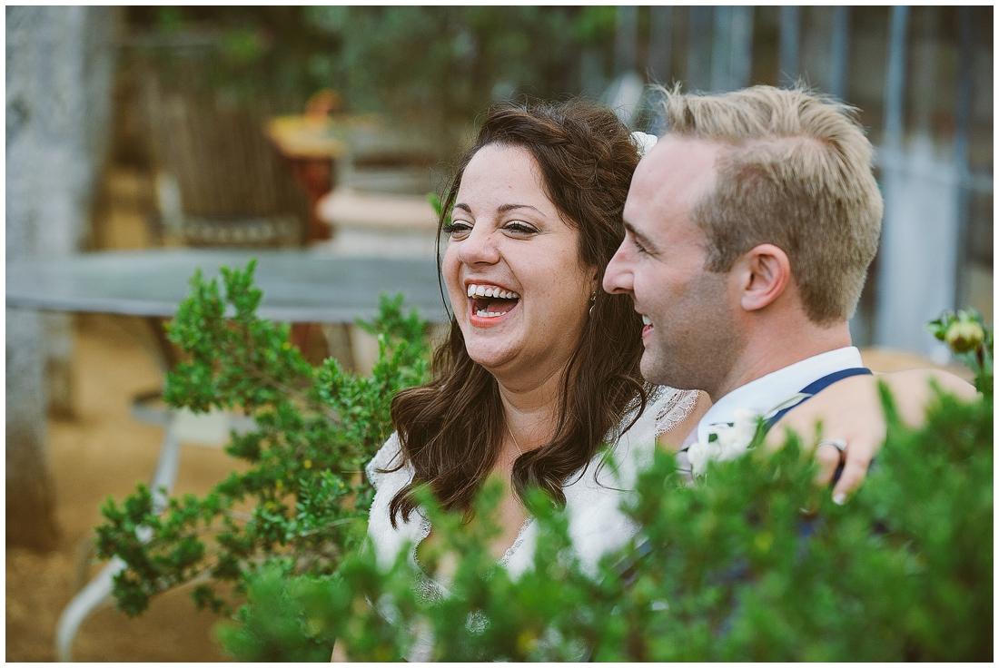 weddings at Petersham Nurseries