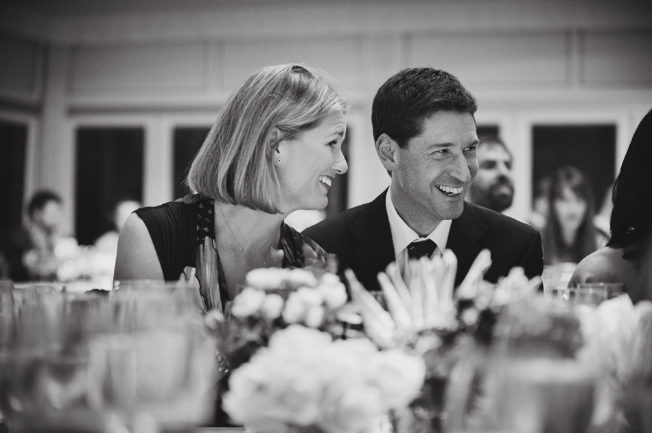Fulham Palace marquee wedding speeches