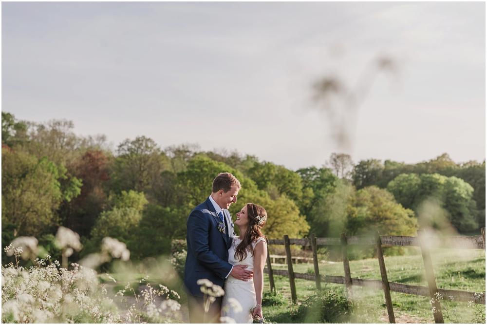 weddings at Herons Farm